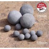 Bile minerala Tourmalin 0,8-1cm set 5x